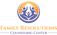 Blakely Patterson – Family Resolutions Logo